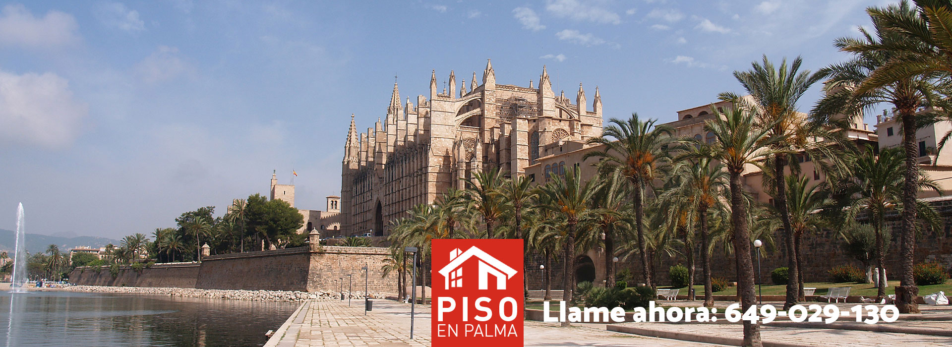 Venta y alquiler de pisos, apartamentos y chalets en Palma