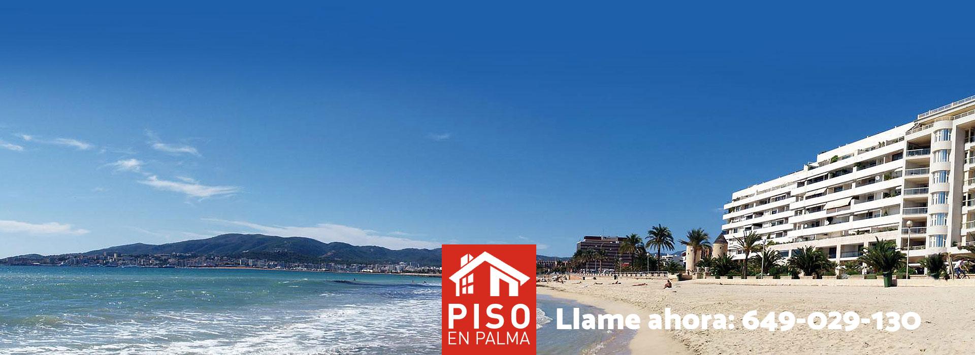 Venta y alquiler de pisos, apartamentos y chalets en Mallorca